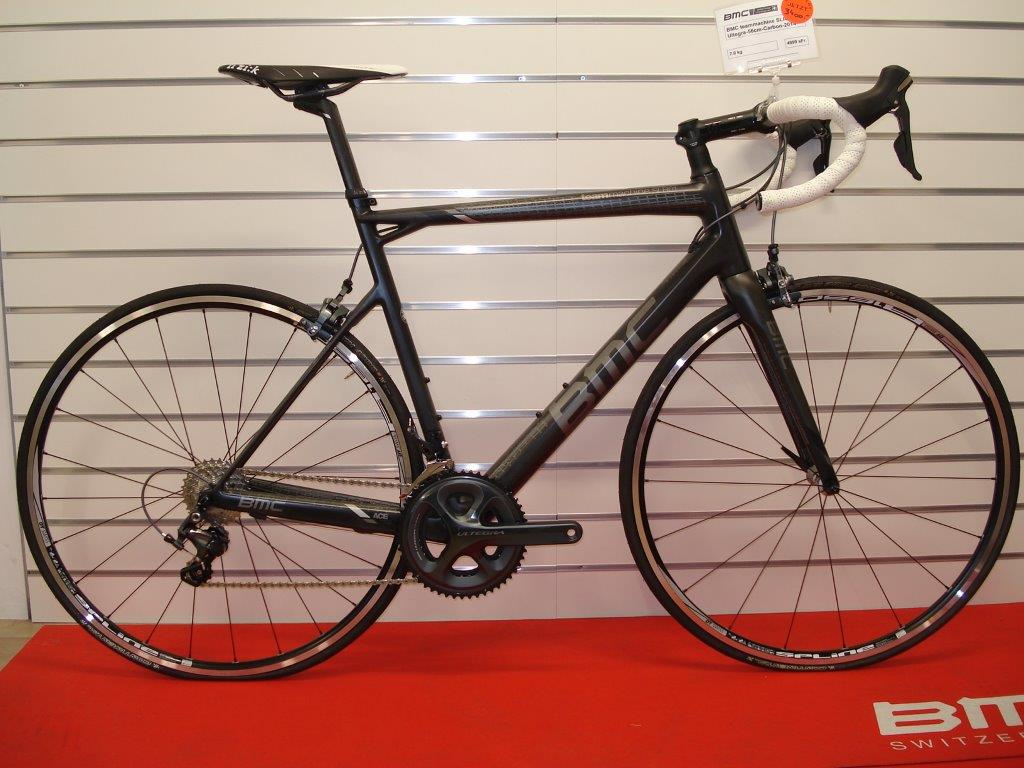 BMC teammachine SLR01 Ultegra 14